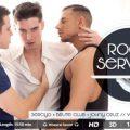 Virtualrealgay Room service  (16:00 min.)