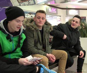 CZECH GAY COUPLES 7 CzechAV