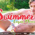 Virtualrealgay Swimmer  (15:50 min.)