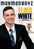 Elder White #1 Mormon Boyz