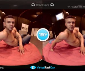 Virtualrealgay Hot Cam  (15:20 min.)