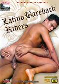 Latino Bareback Riders #1 Oh Man! Studios