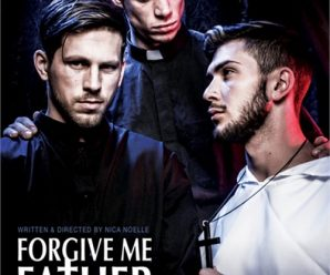 Forgive Me Father Vol. 5 Icon Male