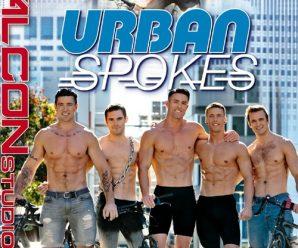 Urban Spokes Falcon Studios