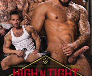 High n' Tight Raging Stallion Studios