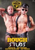 Rough Studs Men 1st