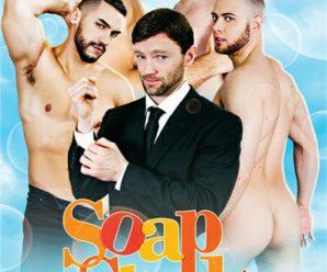 Soap Studs Men.com