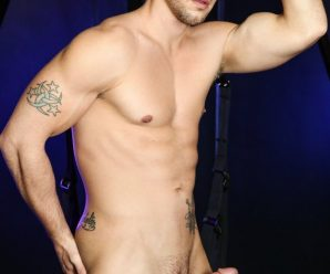 Men.com Roman Todd pounds Zayne Hardy