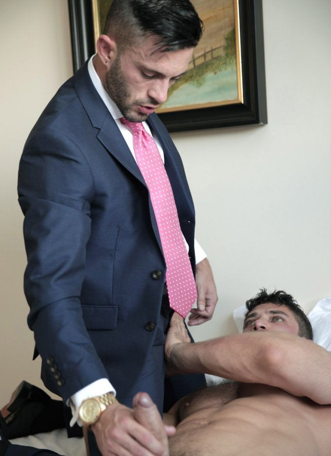 Dato Foland fucks Andy Star Release/Torrent Preview