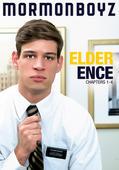 Elder Ence #1 Mormon Boyz