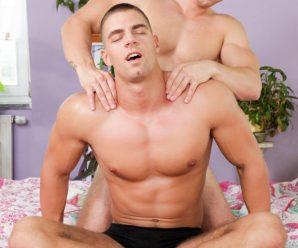 Male Reality Patvik and Jason Nicos