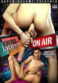 Latinos On Air Gay Twink Camz