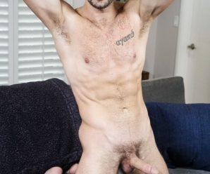 Men.com Adam Thicke pounds Wesley Woods