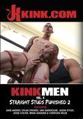 Kink Men #4: Straight Studs Punished #2 Kink Men