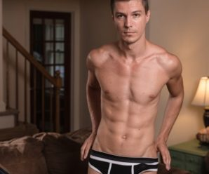 Icon Male Rodney Steele tops Alex Chandler
