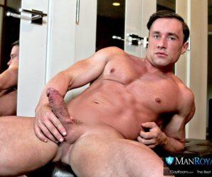 Gay Room Alexander Volkov fucks Ty Mitchell