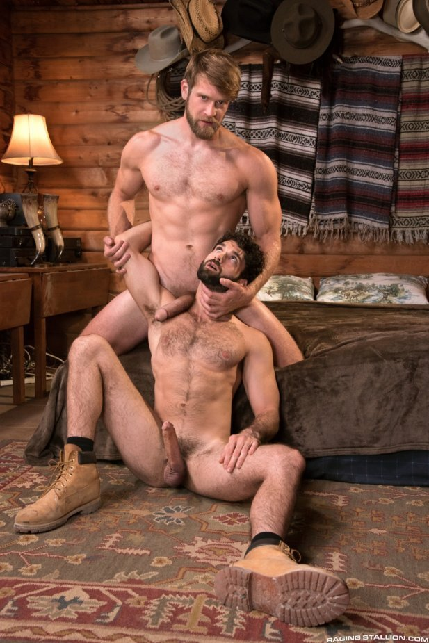 Colby Keller pounds Tegan Zayne Release/Torrent Preview