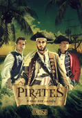 Pirates: A Gay XXX Parody Men