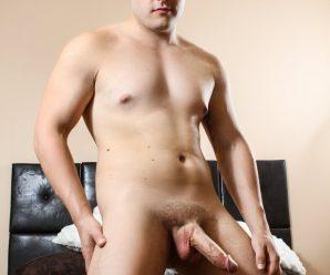 Men.com Ryan Bones, Jack Kross and Tobias James