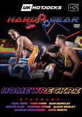 HomeWreckerz UK Hot Jocks
