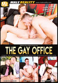 Gay Office Male Reality