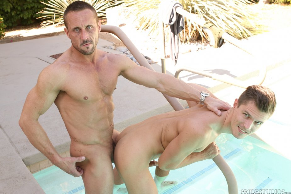 Myles Landon fucks Alex Chandler Release/Torrent Preview