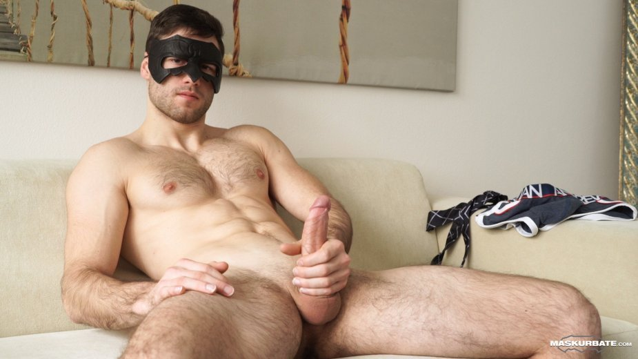 Sam Cuthan jerks his dick Release/Torrent Preview