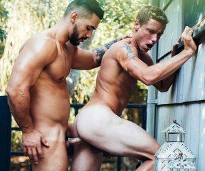 CockyBoys Arad WinWin & Justin Matthews