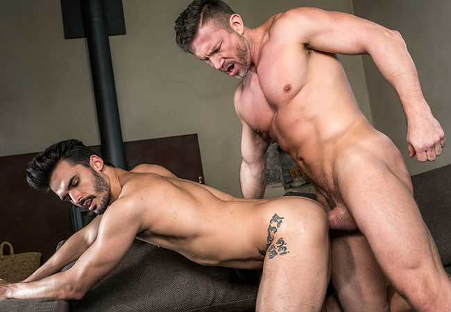 Aaden Stark & Tomas Brand – Fag Fuckers Release/Torrent Preview