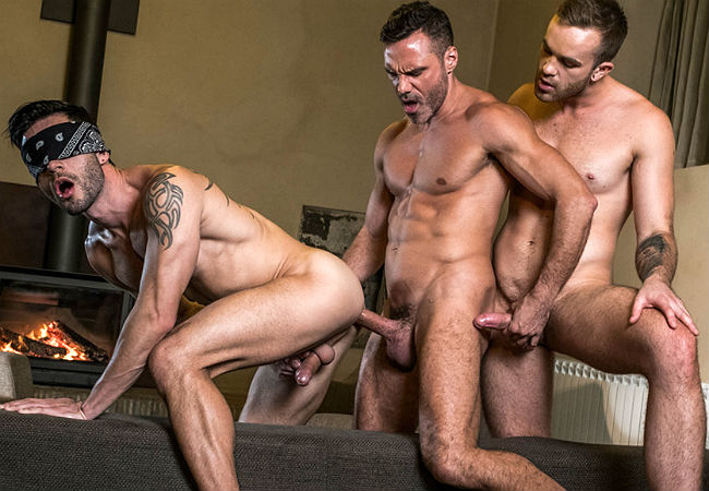 Andy Star, Jackson Radiz & Manuel Skye – Fag Fuckers Release/Torrent Preview