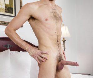 Men.com Arad Winwin drills Cayden Stone