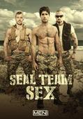 Seal Team Sex Men