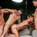 LucasEntertainment Andrey Vic, Javi Velaro, Klim Gromov & Manuel Skye – Up The Ass