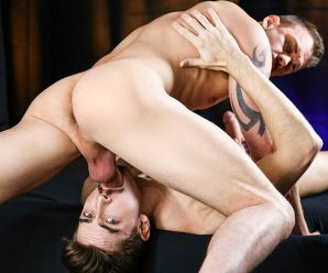 Men Jack Hunter & Darin Silvers – Exploring: Dick