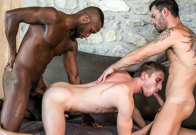 Andre Donovan, Andy Star & Christian Haynes – Craving Raw Dick Release/Torrent Preview