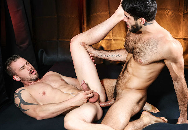 Darin Silvers & Diego Sans – Exploring: Man Release/Torrent Preview