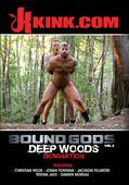 Bound Gods #4: Deep Woods Domination Kink Men