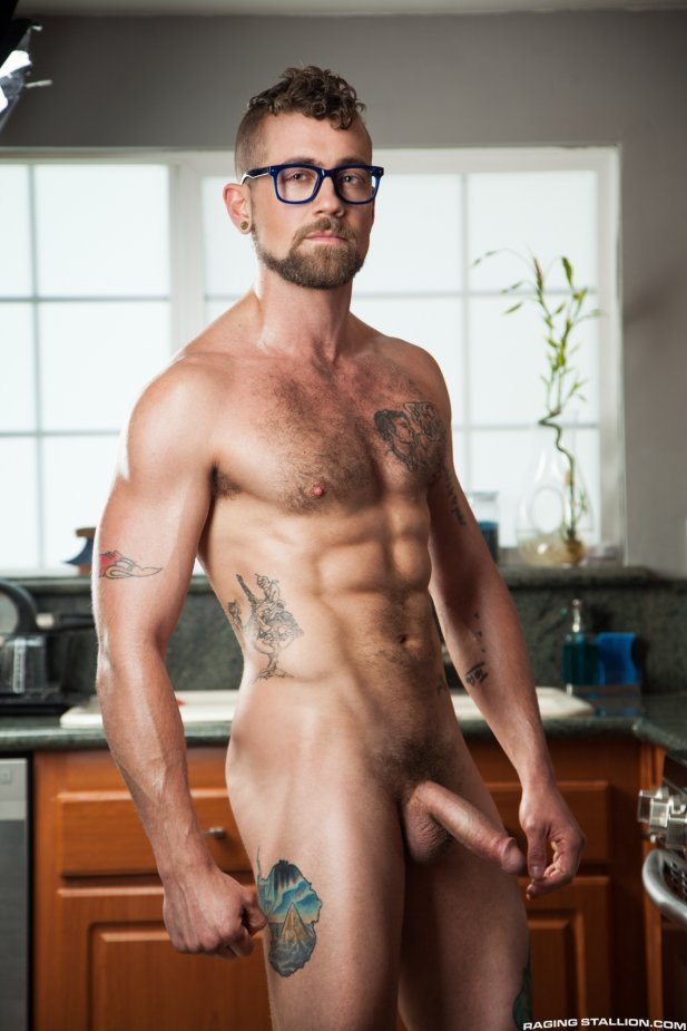 Jay Austin is fucked by Alex Mecum Release/Torrent Preview