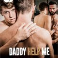 Daddy Help Me Icon Male