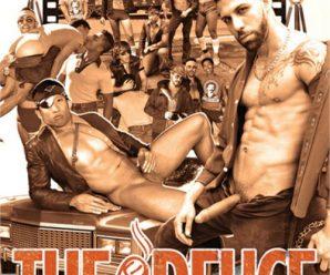 Deuce, The: A XXX Porn Parody Part 1 Peter Fever