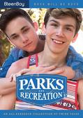 Parks and Recreation 8 Teen Boy