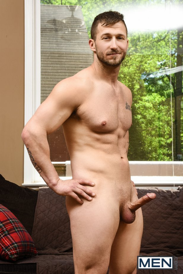 Ty Mitchell is slammed by Nicolas Ryder Release/Torrent Preview