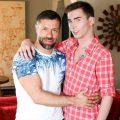 Pride Studios Tristan Jaxx fucks Skyler Hart