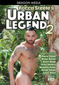 Rocco Steele's Urban Legend #2 Dragon Media
