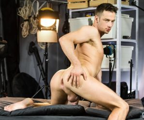 Men.com Dato Foland seduces Damon Heart