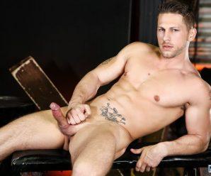 Men.com Roman Todd fucks Jake Porter