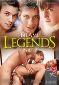 Bel Ami Legends #2 Lukas Ridgeston