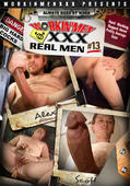 Real Men #13 Workin' Men XXX