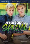 After School Special Study Buddies 8 Teen Boy
