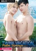 Twink Vacation: Palm Springs #2 8 Teen Boy